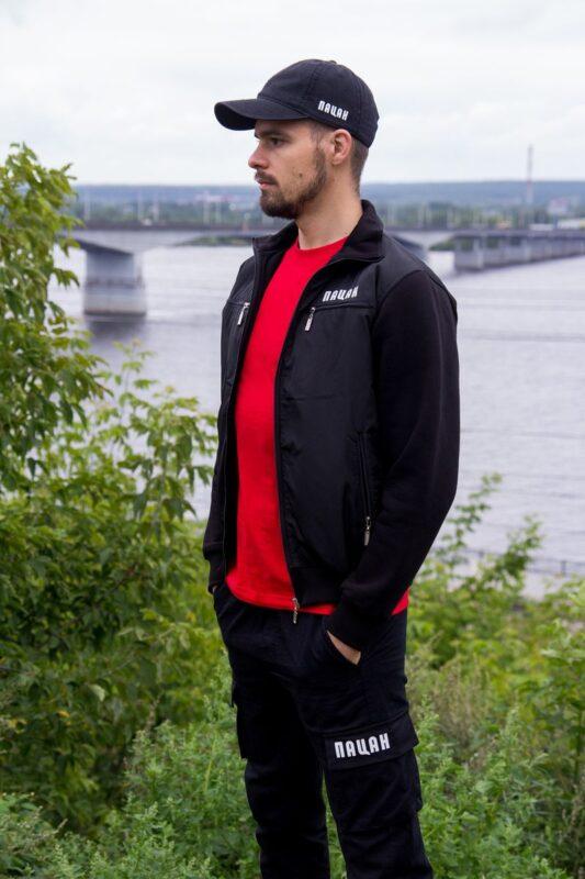Одежда реальных Пацанов из Перми