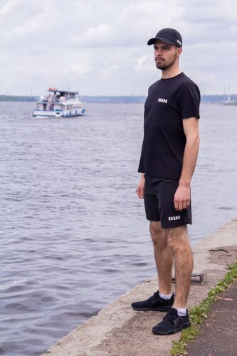 Реальный пацан Вован Пермь